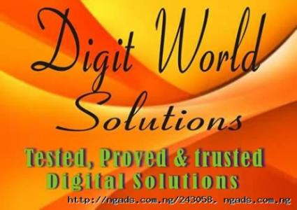Digit World Integrated Solutions